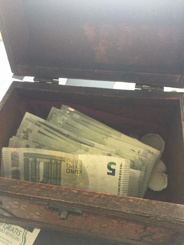 Geld Glaubenssätze