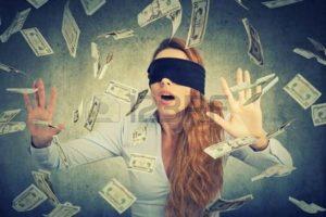 Finanzielle Zweifel