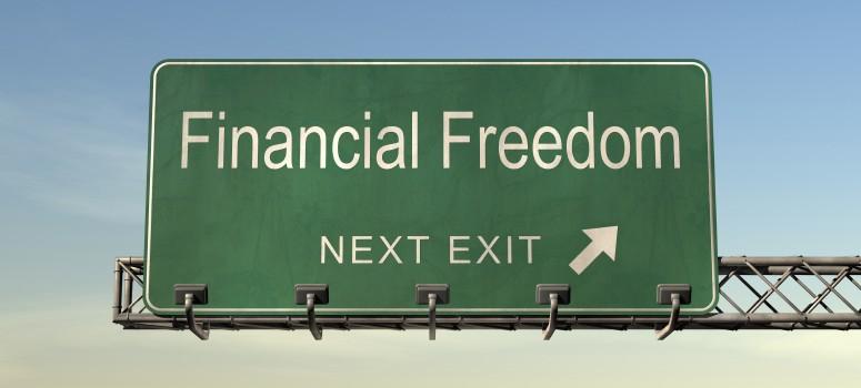 Finanziell frei werden mit Gefühl - Der neue Weg zu finanzieller Freiheit