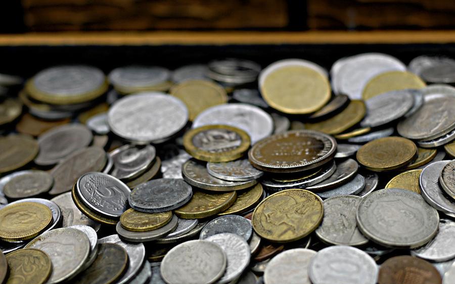 geld magie